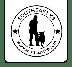 Southeast K9 Logo